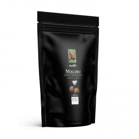 Kawa smakowa Malibu 250g
