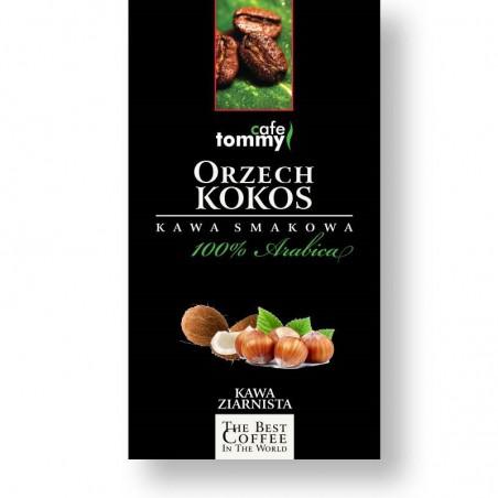 Kawa smakowa Orzech - Kokos 1kg