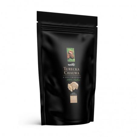 Kawa smakowa Turecka Chałwa 250g
