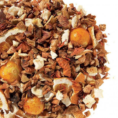 Herbata owocowa Pozytywna Energia 100g