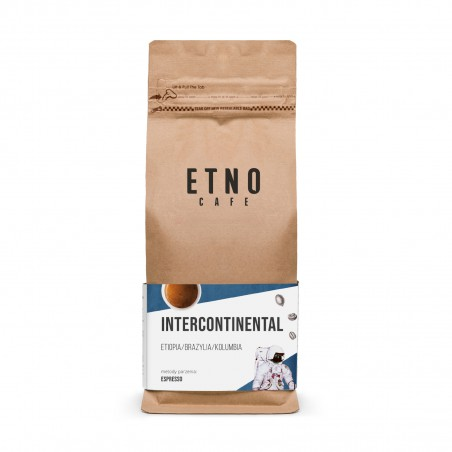 Intercontinental (Etno Cafe)