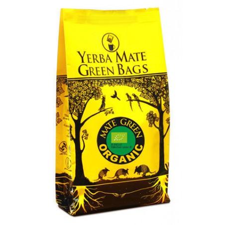 YERBA MATE BIO (25 x 3 g) 75 g - ORGANIC MATE GREEN