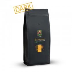 Kawa Espresso Gold Blend Ciemno Palony 1kg